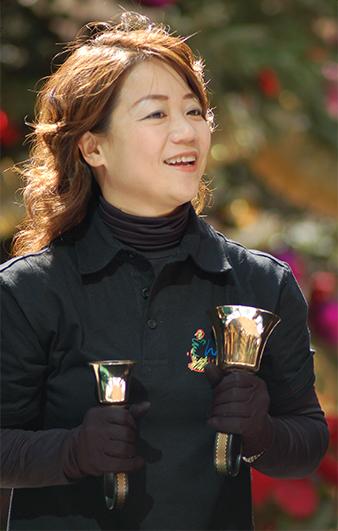 李潔瑤女士