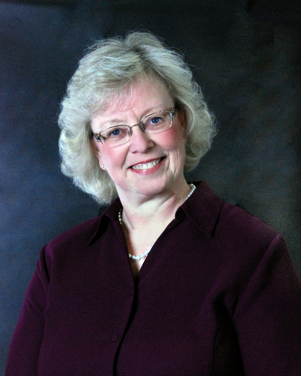 Monica S. McGowan